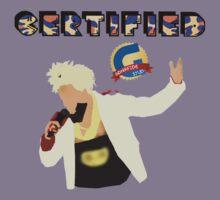 Certified G | Enzo Amore Kids Tee