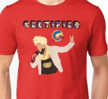 Certified G | Enzo Amore Unisex T-Shirt