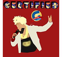 Certified G | Enzo Amore Photographic Print