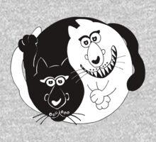 Meow & Maow Kids Tee