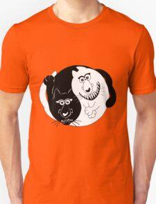 Meow & Maow Unisex T-Shirt