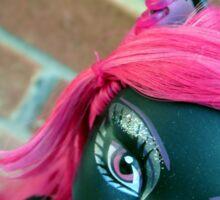 Monster High's Catty Noir ♥ Sticker