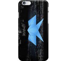 Lemitre phone case iPhone Case/Skin