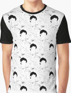 #TeamJess  Graphic T-Shirt