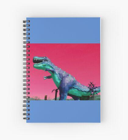 Dinosaur  Spiral Notebook