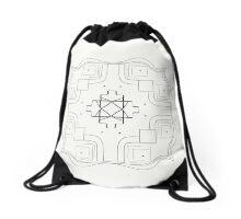 www.artherapie.ca Drawstring Bag
