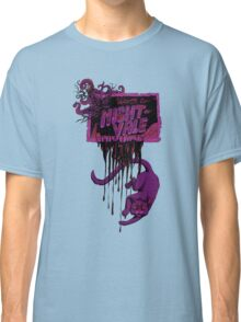 Welcome to Night Vale Zombie Drawing Khoshekh Classic T-Shirt