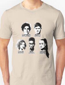 The Original Misfits Unisex T-Shirt