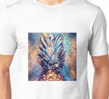 Pineapple Sparkle Unisex T-Shirt