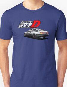 Initial D - AE89 trueno T-Shirt