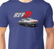 Initial D - AE89 trueno Unisex T-Shirt