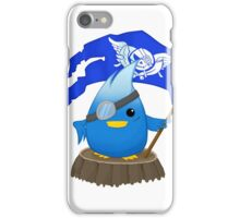 Skies of Arcadia Vyse Hamachou iPhone Case/Skin