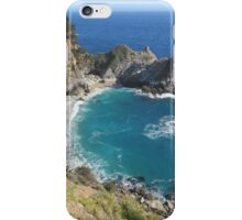 McWay Falls, Julia Pfeiffer Burns SP iPhone Case/Skin