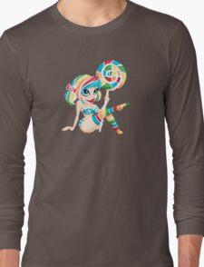 Sweet <3's - Miss Candy Long Sleeve T-Shirt