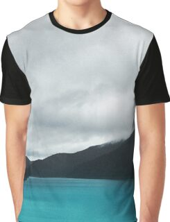 The Waters And The Wild Graphic T-Shirt