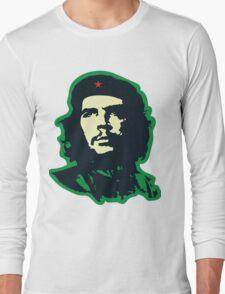 Che - Green Long Sleeve T-Shirt
