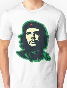 Che - Green Unisex T-Shirt