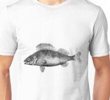 Fat Fish  Unisex T-Shirt