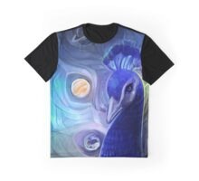 the peacock way Graphic T-Shirt