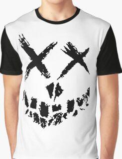 Suicide Squad logo Graphic T-Shirt