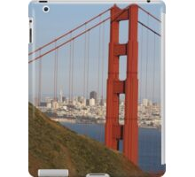 City by the Bay iPad Case/Skin