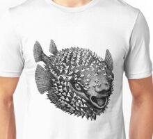 Puffy Unisex T-Shirt