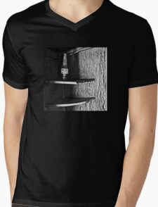 ANOTHER BEER A COAT OF PAINT Mens V-Neck T-Shirt