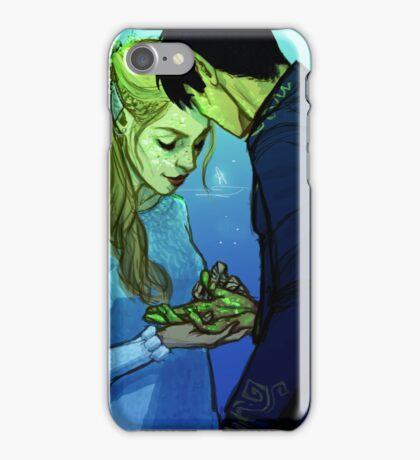 Starfall iPhone Case/Skin