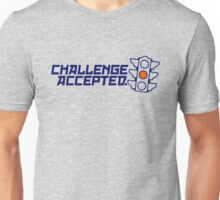 Challenge Accepted (4) Unisex T-Shirt