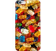 Gummy Bear Bananza iPhone Case/Skin