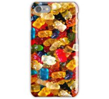 Gummy Bear Bananza iPhone Case/Skin