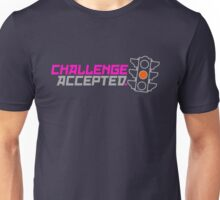 Challenge Accepted (5) Unisex T-Shirt