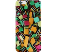 Lush Licorice iPhone Case/Skin