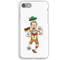 Germany is Four-time World Champion iPhone Case/Skin