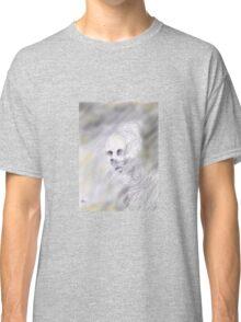 Surreal portrait.  Classic T-Shirt