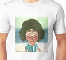 El 10 de Argentina por Diego Manuel  Unisex T-Shirt