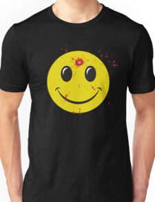 Stop Smiling Unisex T-Shirt