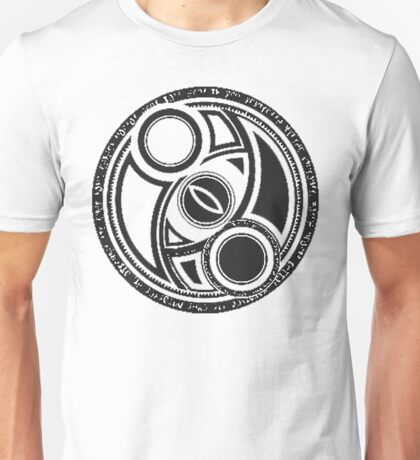 Umbra Witch Seal Unisex T-Shirt