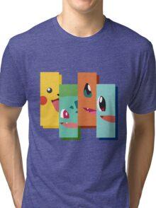 Choosen Ones Tri-blend T-Shirt