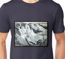 The Hurricane Unisex T-Shirt