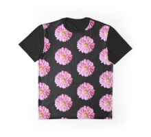 Pink Passion Graphic T-Shirt
