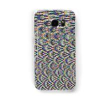 Generated Digital Art No.3 Samsung Galaxy Case/Skin
