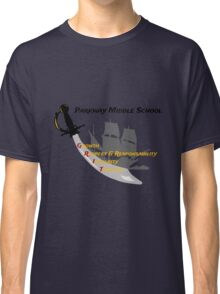 PARKWAY MS Classic T-Shirt