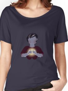 In My Heart Women's Relaxed Fit T-Shirt