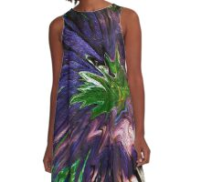 Wormwood One A-Line Dress