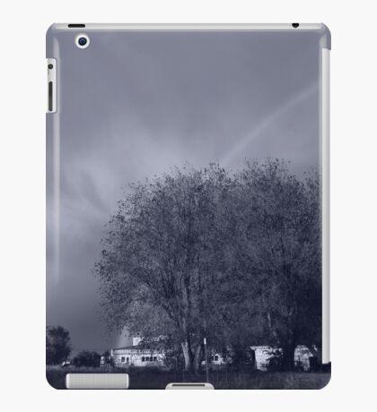 Chrome Rainbow iPad Case/Skin