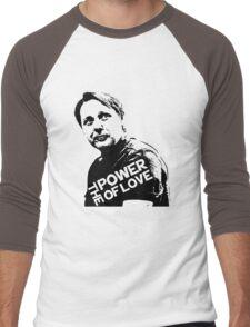 Misfits # GREG- The Power of Love Men's Baseball ¾ T-Shirt