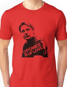 Misfits # GREG- The Power of Love Unisex T-Shirt