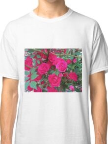 Standard Rose Classic T-Shirt
