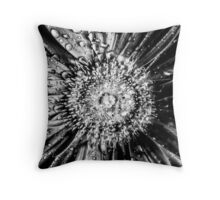 Brewer BW (Throw pillows) Throw Pillow